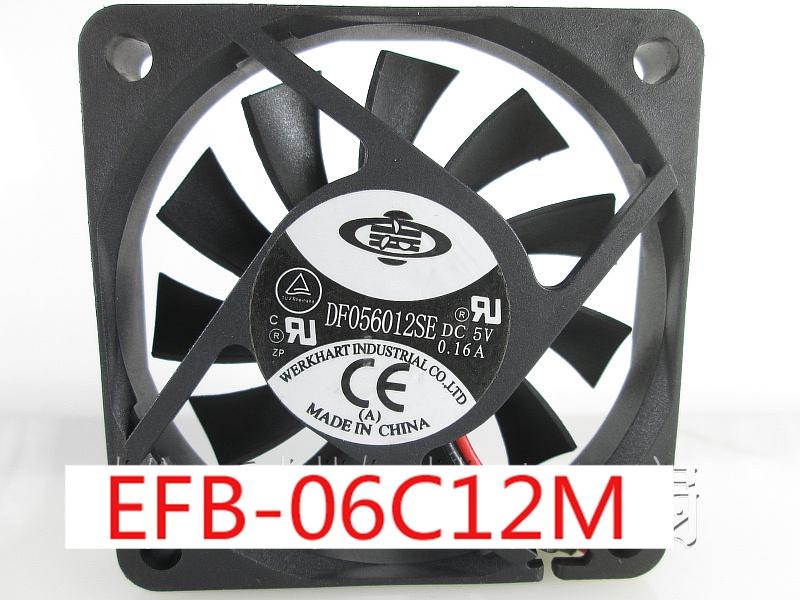 1PC RUNDA 6015 RD6015B24H DC24V 0.14A 60*15MM inverter cooling fan