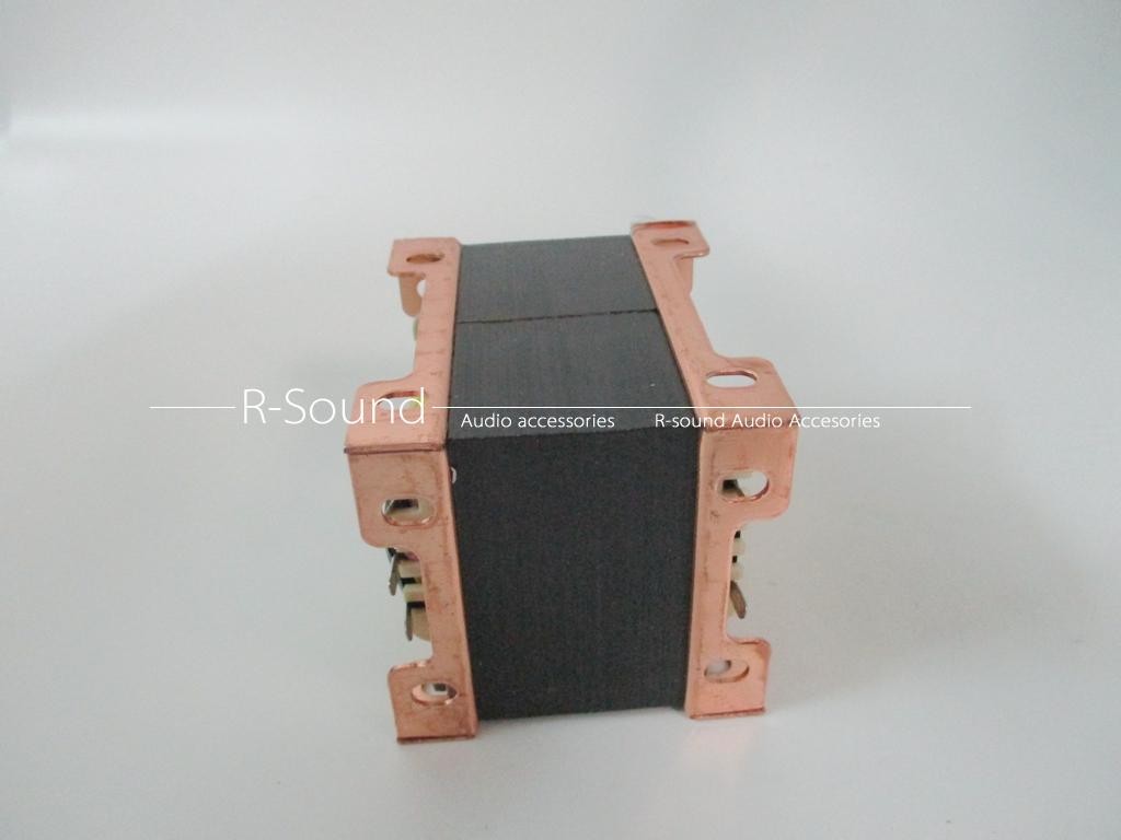 1pair 5.5K Single-Ended Tube Amp Output Transformer for 6V6 6P14 6P3P 25//30//35