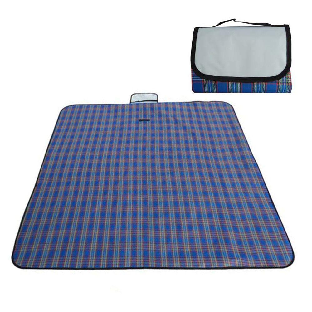 Outdoor Picnic Blanket Rug Waterproof
