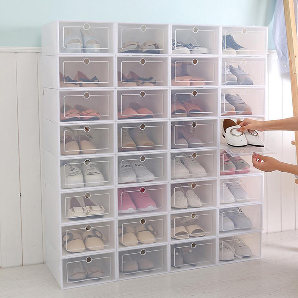 Stackable Shoe Containers Online Hotsell, UP TO 20 OFF