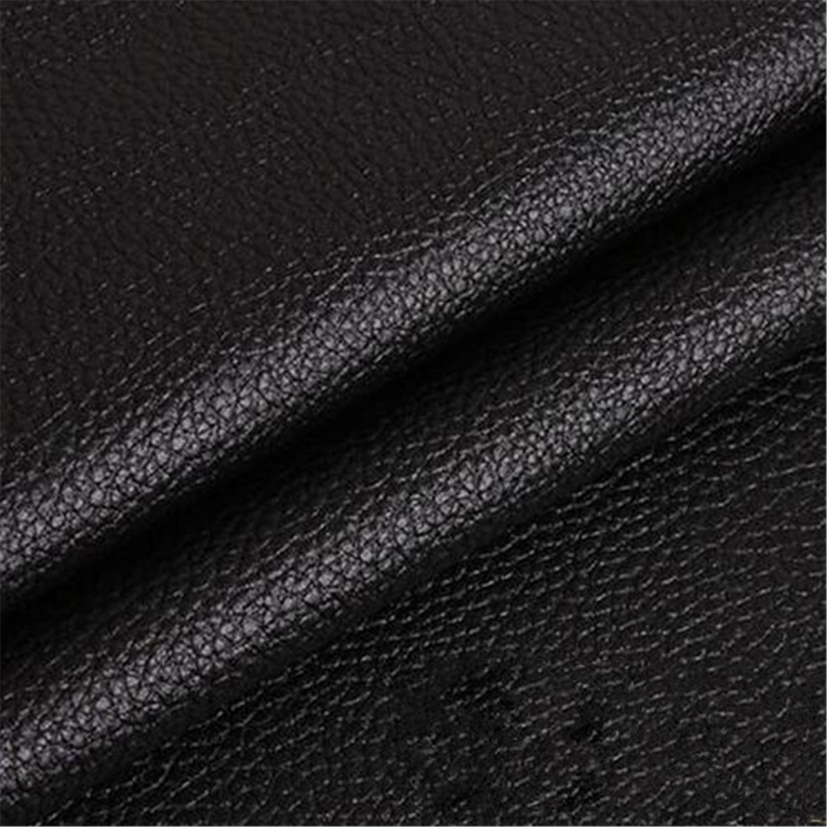 Leather Or Fabric Sofa With Dogs: 45x45cm Leather Fabric For Bag Clothing Sewing Sofa DIY