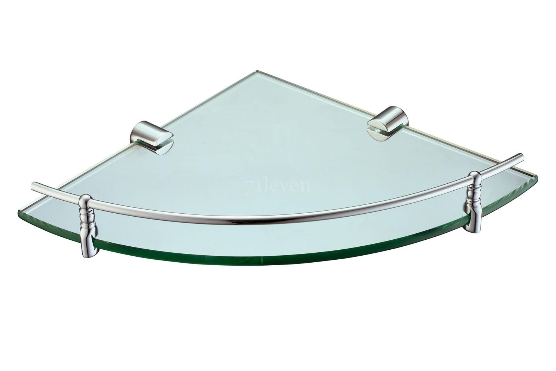 Modern silver brass chrome bathroom accessories furniture for Modern silver home accessories
