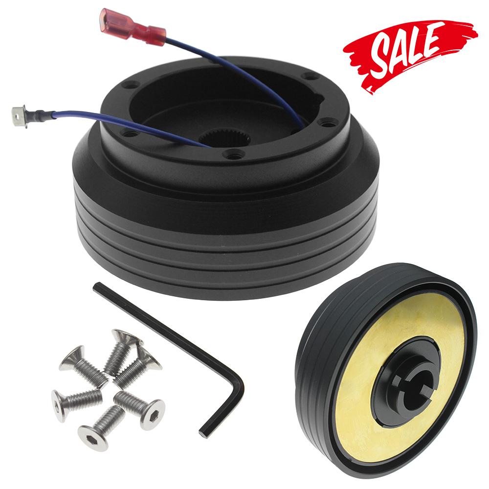 Quality Steering Wheel Short Hub Adapter For 127251B Acura