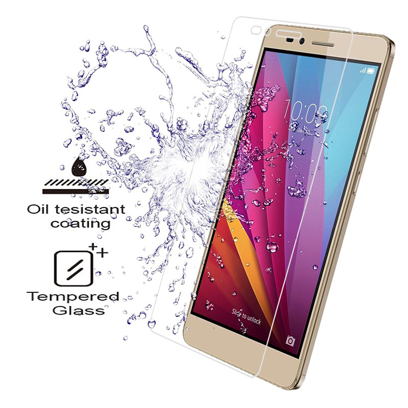 ... Slim PC Protective Case Cover With Tempered Glass - intl PHP462. Source ... GHM+TPU-Huawei 5X (1)