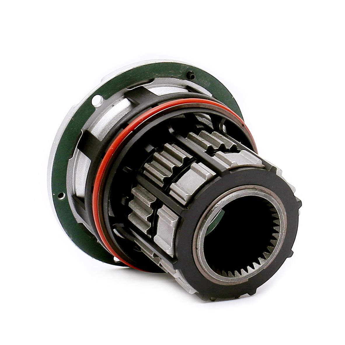 Manual Locking Hub For 2005-16 Ford F250 F350 F450 F550 Super Duty BC3Z-3B396-B