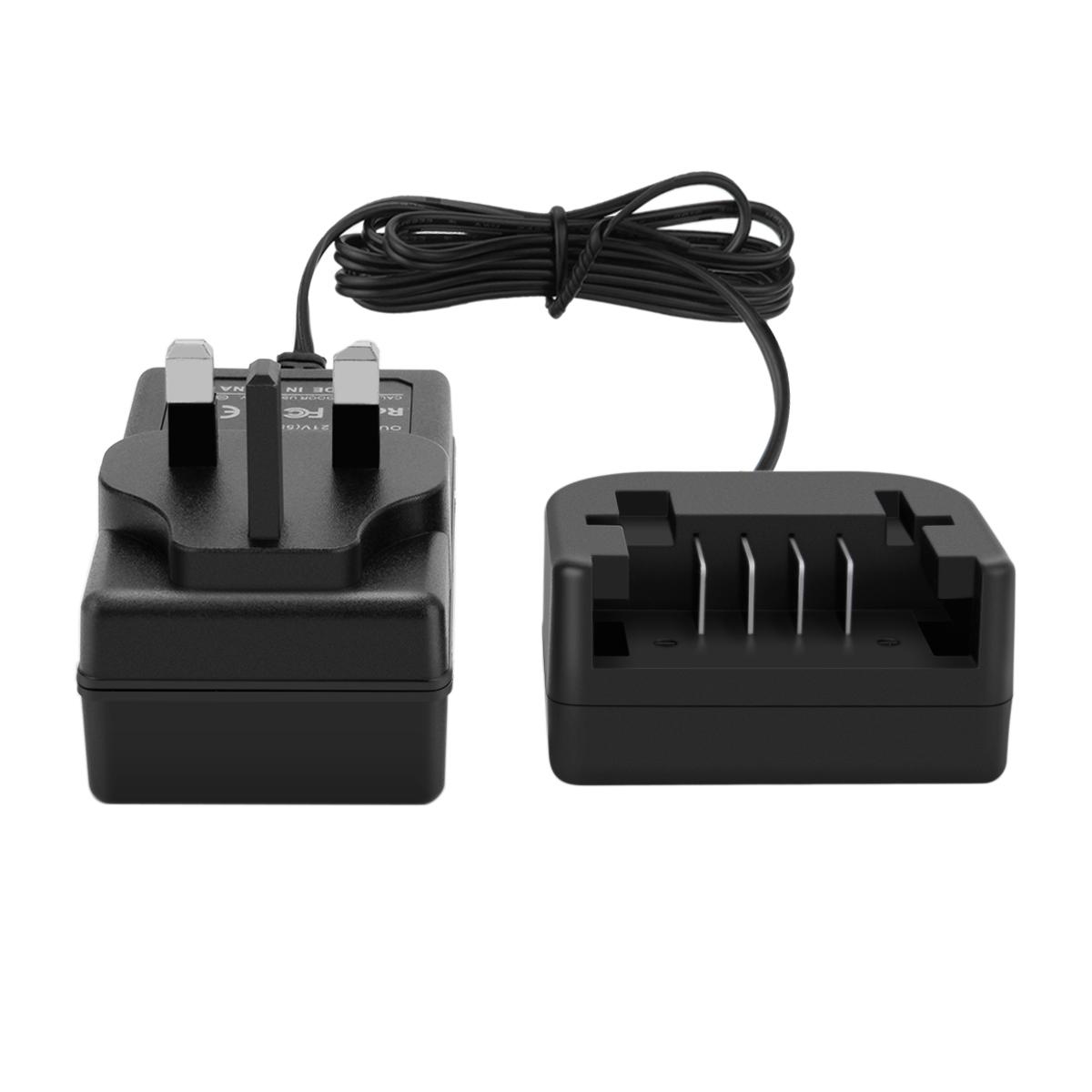 18V//20V Li-Ion Akku Ladegerät für Black /& Decker LBX20 LBXR20 LB20 LB2X4020-OPE