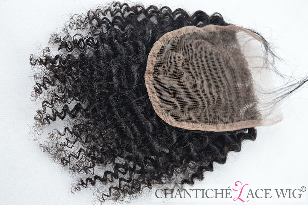 brazilian virgin hair lace closure kinky curly-5_Copy2