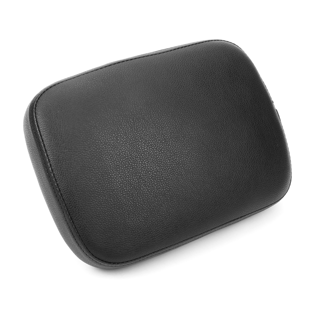 New Fender Mount Passenger Seat Pad Pillion Suction Cup
