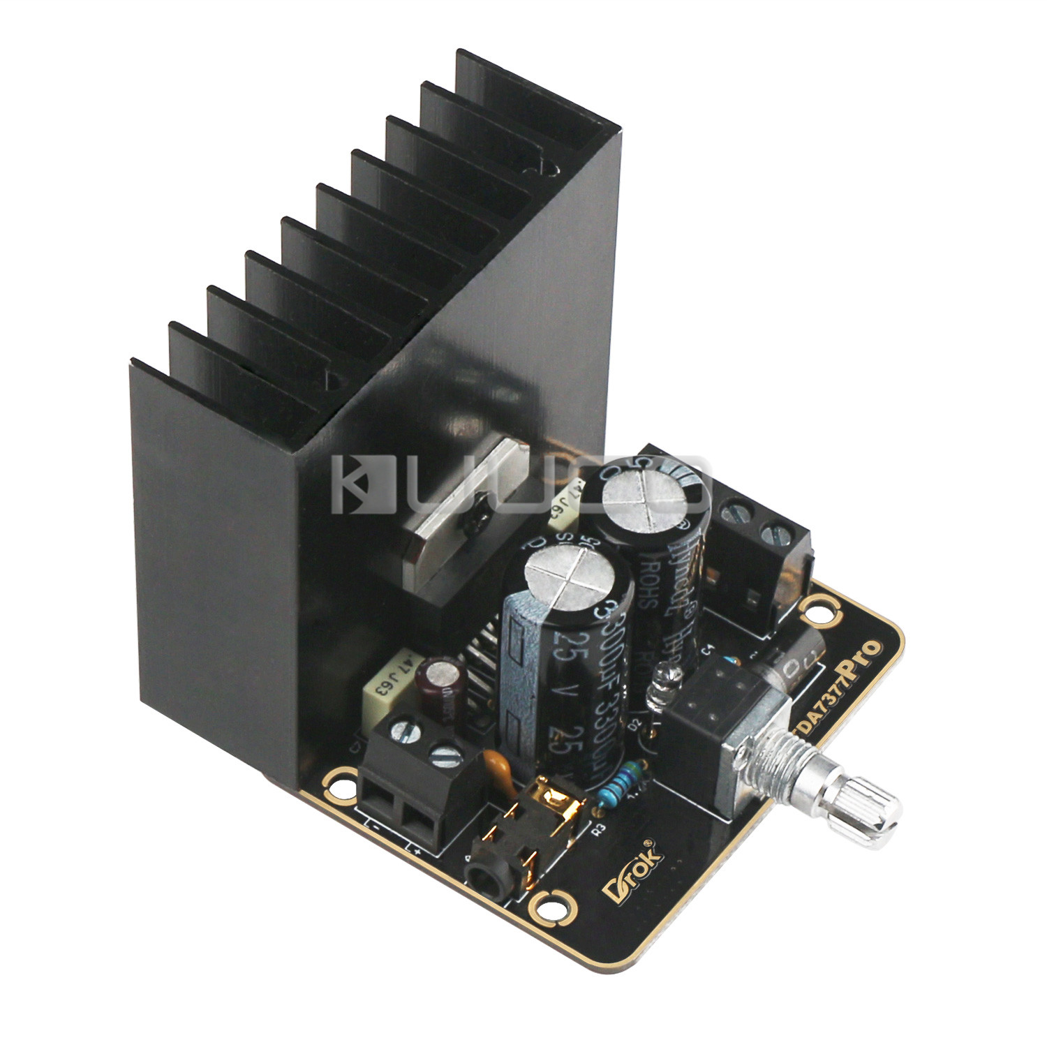 Ab Amplifier Class Car Audio 20 Dual Channel 12v Immersion Gold Stereo Amp Board Tda7377 Mini Dc Amplify Module