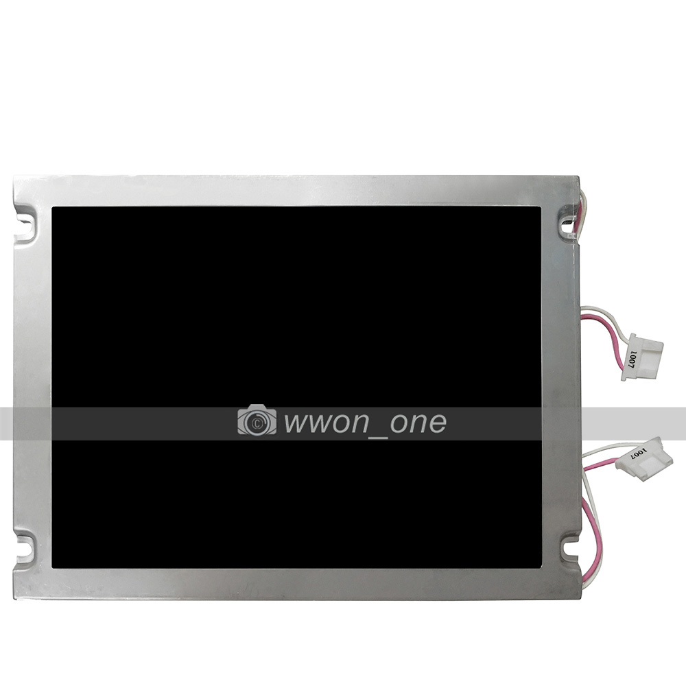 NEC 10.4/'/' 640X480 NL6448BC33-59 TFT Industrial LCD Screen Display Replacement