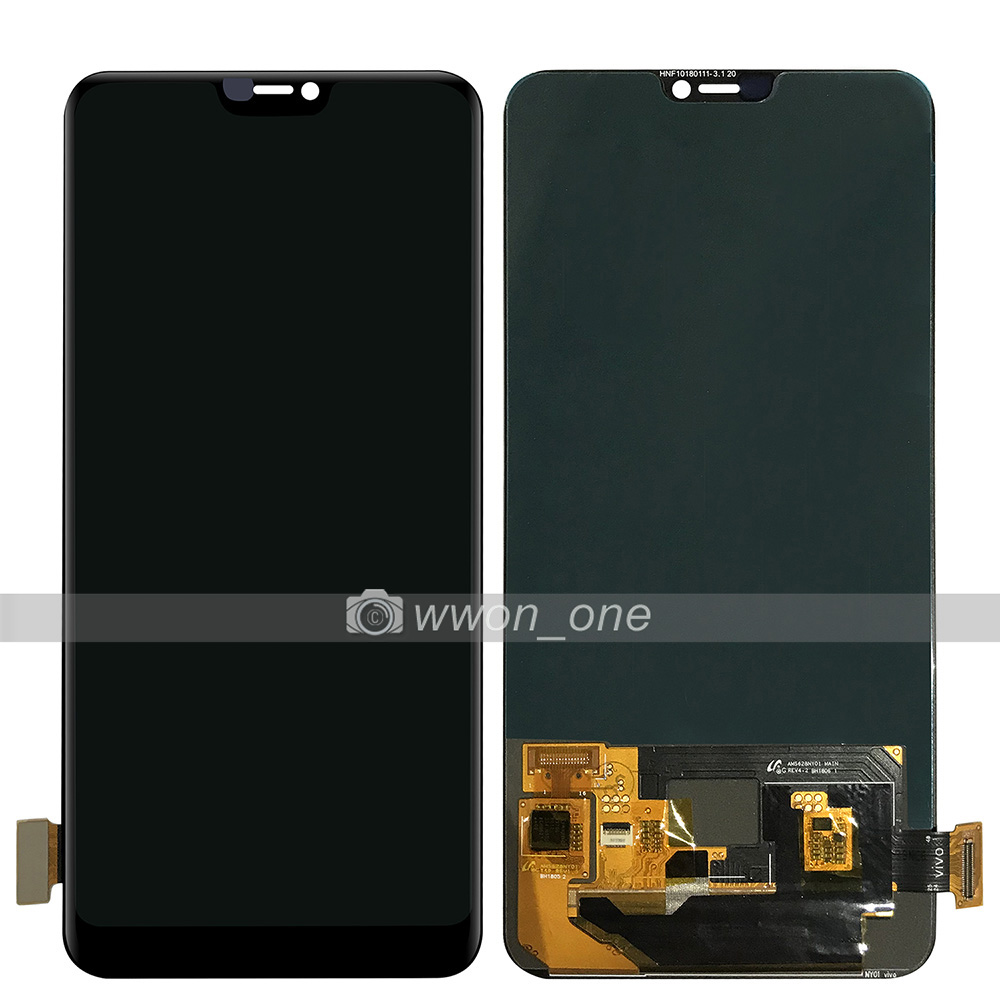 Details about 6 28'' Black vivo X21 Super AMOLED LCD Display Touch Screen  Digitizer Assembly
