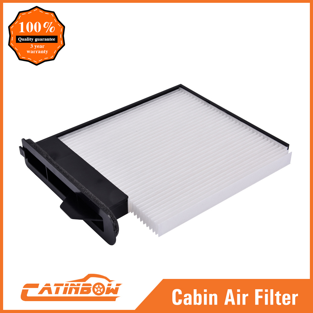 Cabin Air Filter For 2007-2013 Nissan Versa OEM#FC25877 27891-EL00A
