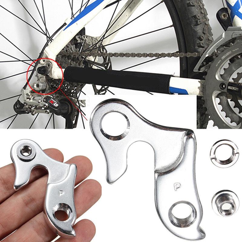 Universal MTB Road Bicycle Tail Hook Mountains Bike Alloy Rear Derailleur Hanger