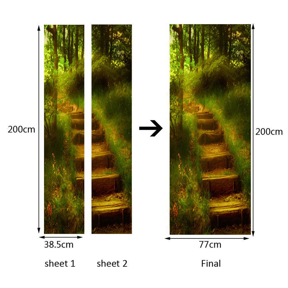 Обои Дверь, end. Разное foto 19