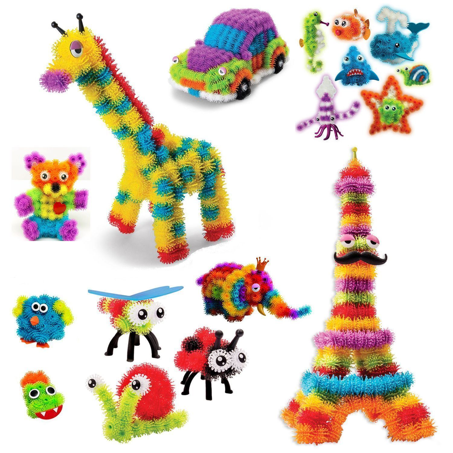 400 Bunches mega pack toy xmas festival kids children birthday
