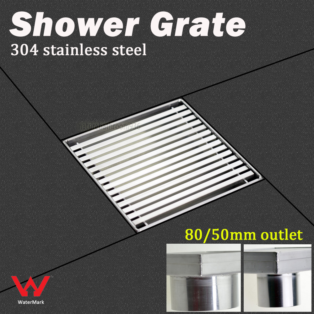 Smart Drain 20 50mm Outlet Stainless Steel Daftar Update Harga Toto Floor Tx1c China Linear Side Shower Source Watermark 80 Waste Hole