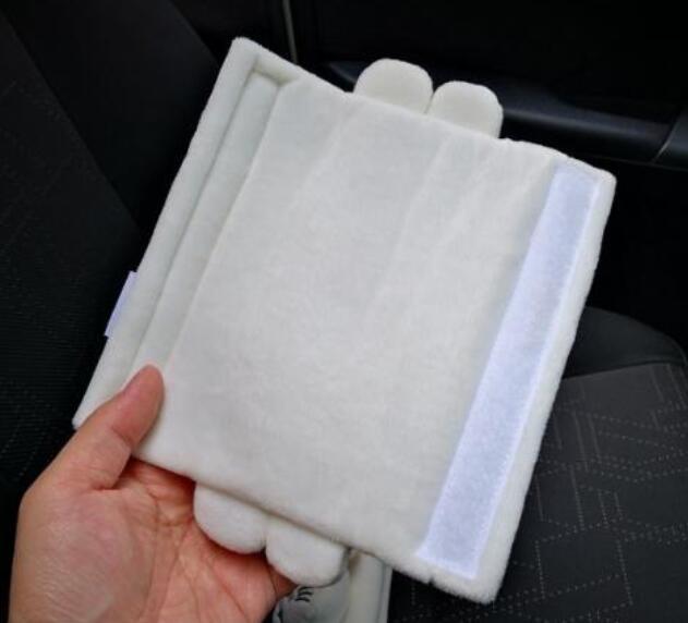 sailor moon pink safety seat belt Shoulder sleeve cover car belts new new