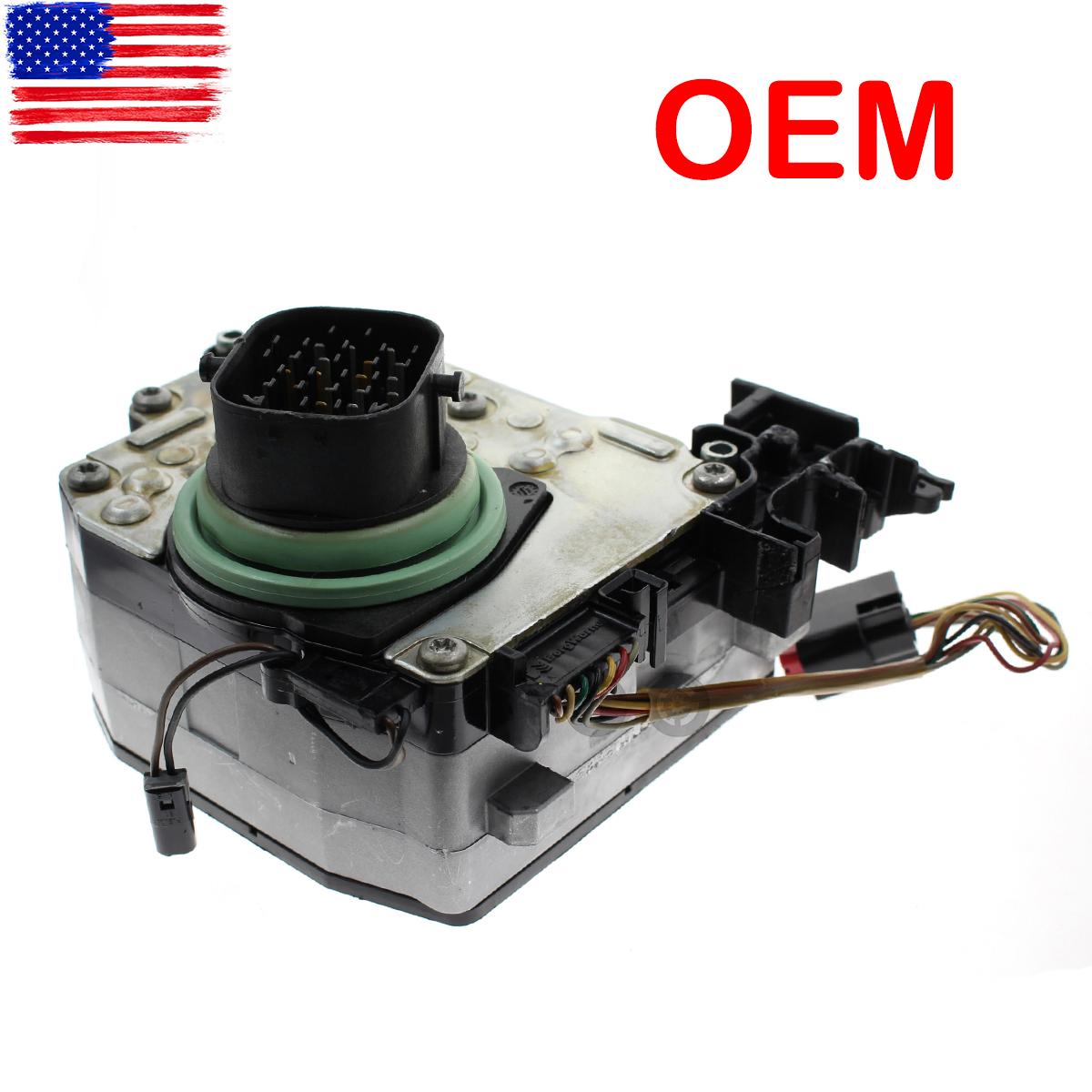 Oem 62te transmission solenoid block for chrysler 200 sebring oem 62te transmission solenoid block for chrysler 200 sebring pacifica vw routan fandeluxe Gallery