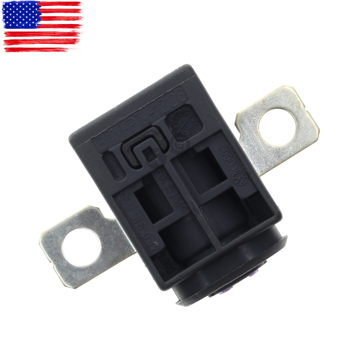 New Battery Fuse Overload Protection Trip For Skoda Superb Vw Box On Touareg 8j0915459
