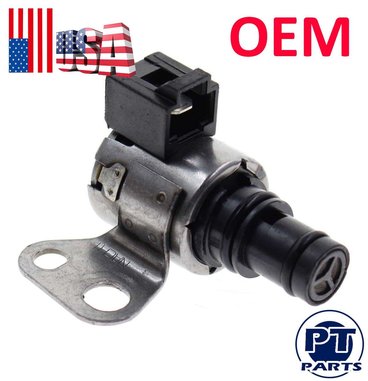 Details about OEM Transmission Solenoid Assembly Fits Toyota Lexus IS300  GS300 GS430 LS400