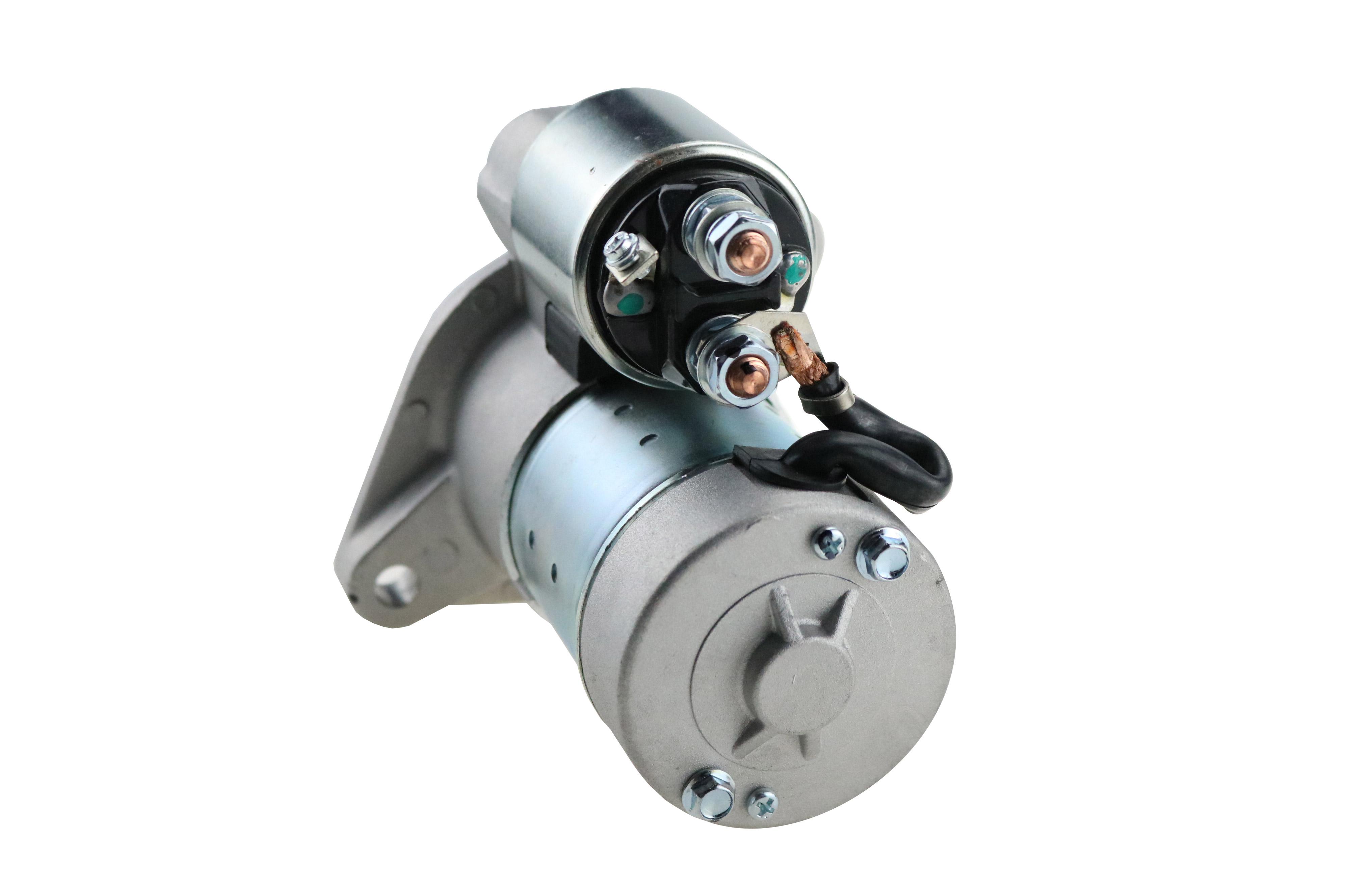 Van 1.7 CDTI 16V 2004-2009 rotor moteur de démarreur Pour VAUXHALL OPEL ASTRA H