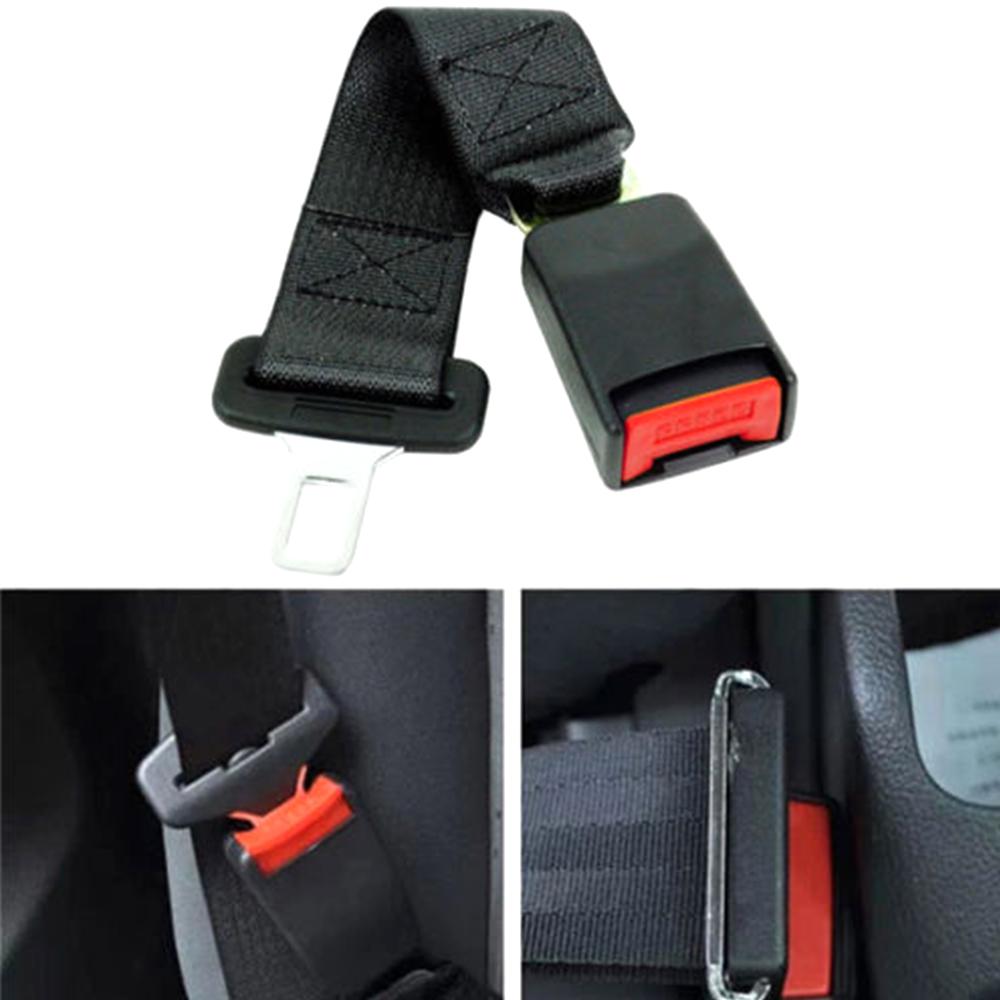 Buick Regal: Safety Belt Extender