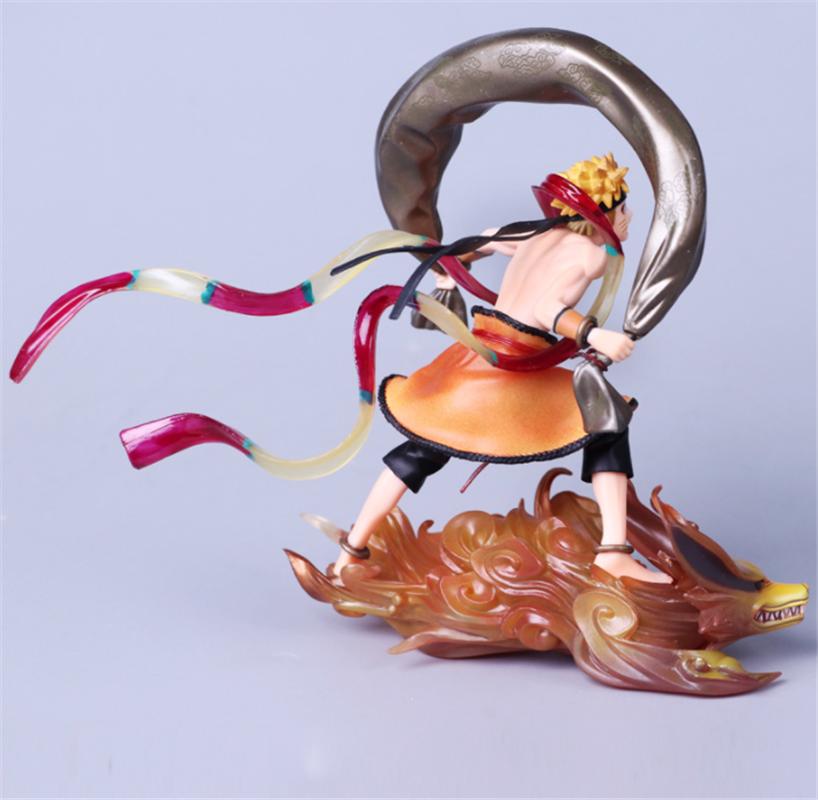 Anime-Naruto-Shippuden-Sasuke-Uzumaki-PVC-Action-Figure-Figurine-Toy-Gifts thumbnail 10