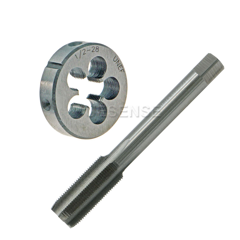 Special Thread 1//2-28 HSS Plug Tap