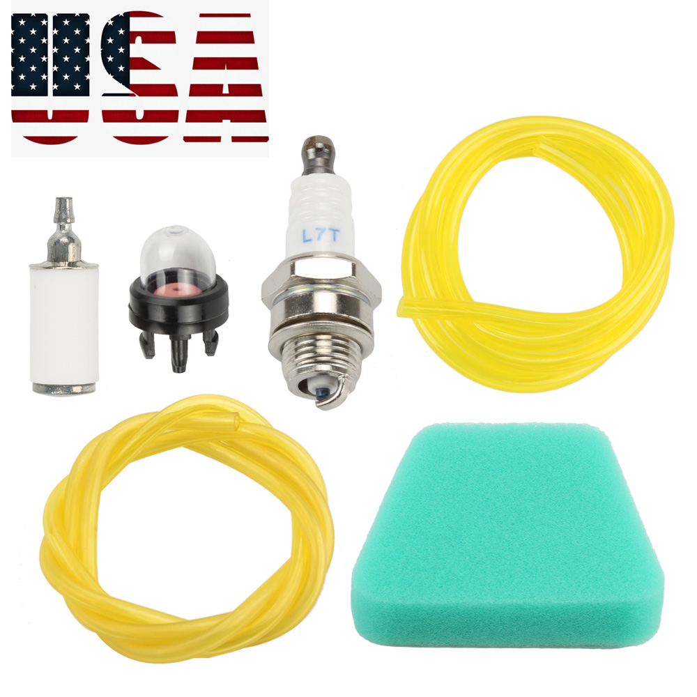 Details about Air Fuel Filter Line for Mcculloch Chainsaw 2000 3200 3500  3516 3210 Primer Bulb