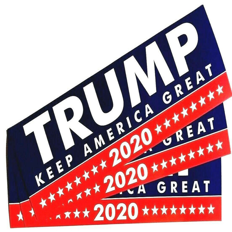 My Dog is a Republican K463 6 inch Sticker trump election decal
