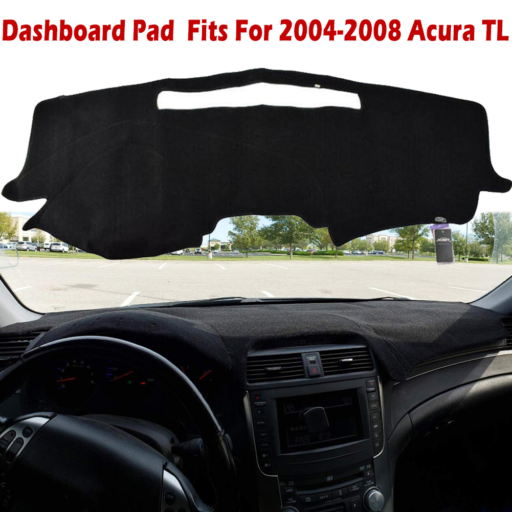 Dashboard Cover Dash Mat Dashmat Pad Fits For Acura TL