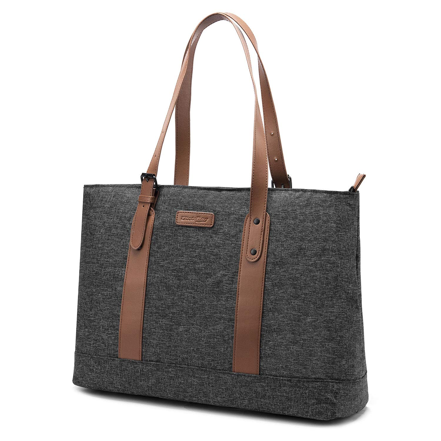 Laptop Bag,15-15.6 Inch Laptop Tote Bag,Casual Work Business Computer Bags fo...