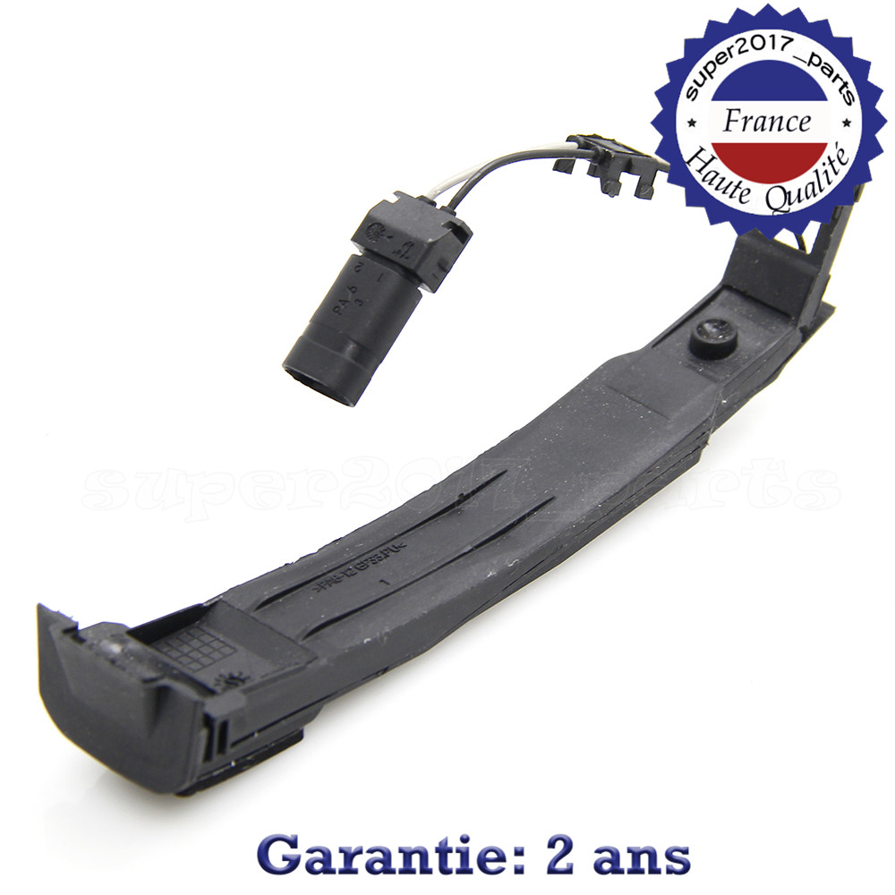 1x Capteur De Poignée De Porte Audi A1 A4 A5 A6 A7 A8 Référence 4G8 927 753 Neuf