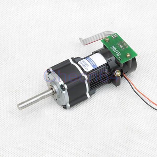 Faulhaber 2342l012 Coreless Gear Motor Hollow Servo Motor