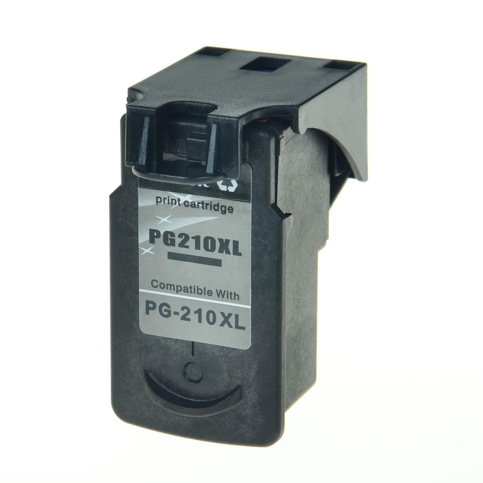 2 PK Black PG 210XL Color CL 211XL Ink Set For Canon PIXMA IP2700 IP2702 MP230