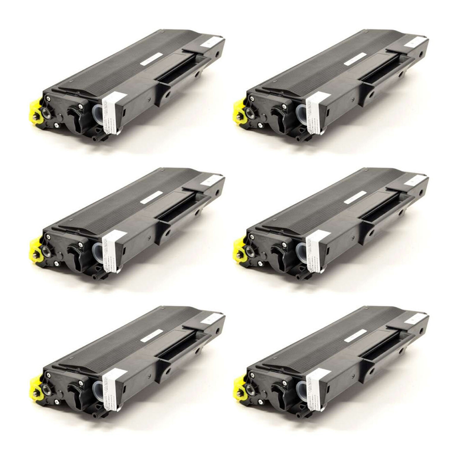 1PK TN670 TN-670 Black Toner Cartridge Compatible for Brother HL-6050DW Printer