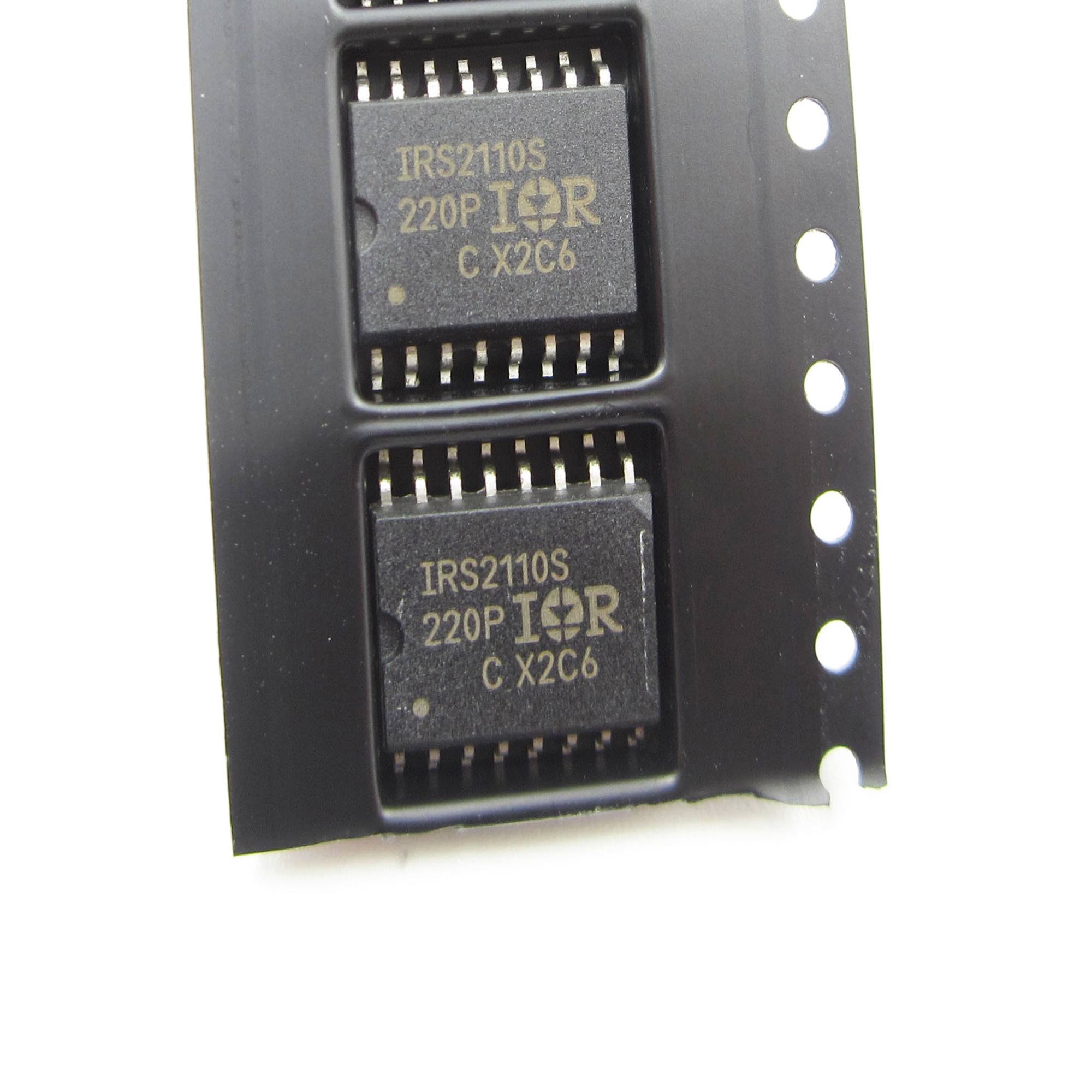 2PCS//5PCS IRS2110S 500V 2A IC DRIVER HIGH//LOW SIDE 16-SOIC