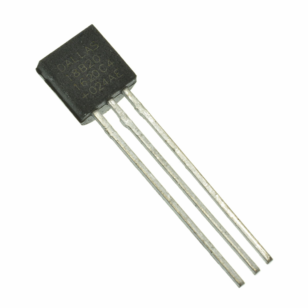 1//2//5//10PCS 1M High Grade Digital Thermal Probe or Sensor DS18B20 Waterproof ASS