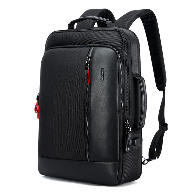 f7c6fb18b63c Details about BOPAI Men's Travel Backpack Bravo Carry-on Alpha School Bag  Knox Laptop Bag