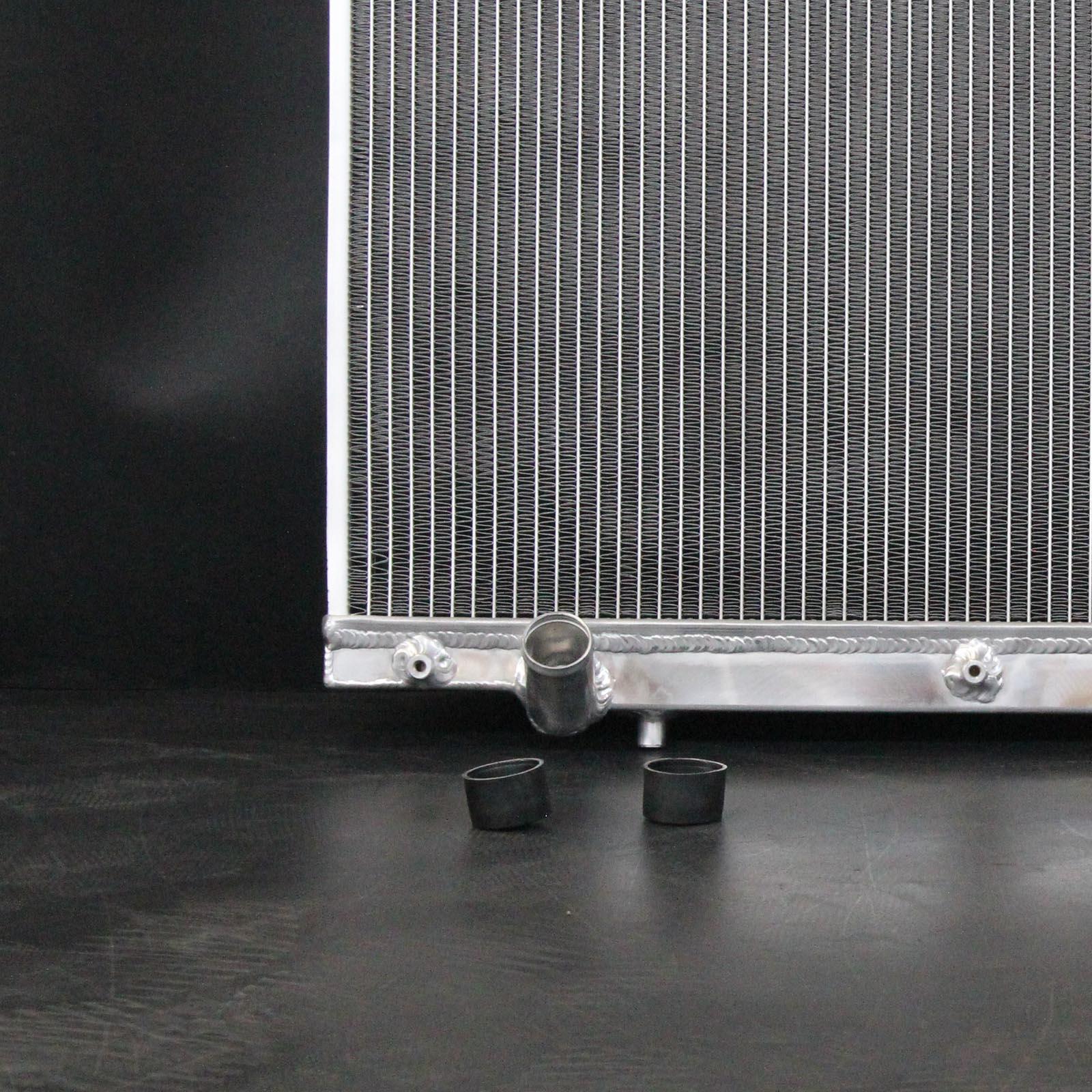2773 Aluminum Radiator For Acura TL 2004 2005 2006 3.2 V6