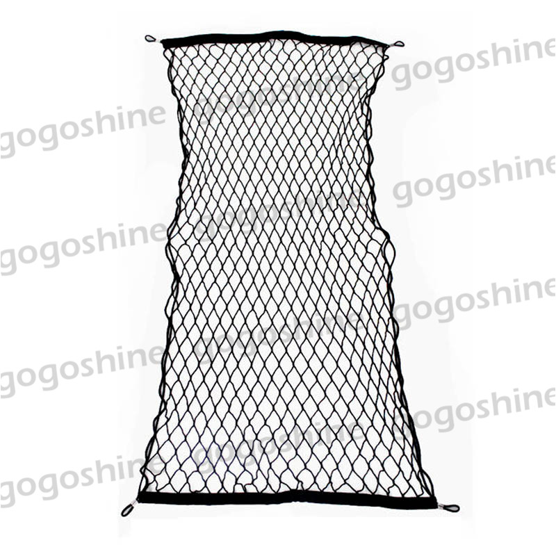 Trunk Cargo Net Mesh Auto Car Hatchback Suv Rear Boot Luggage