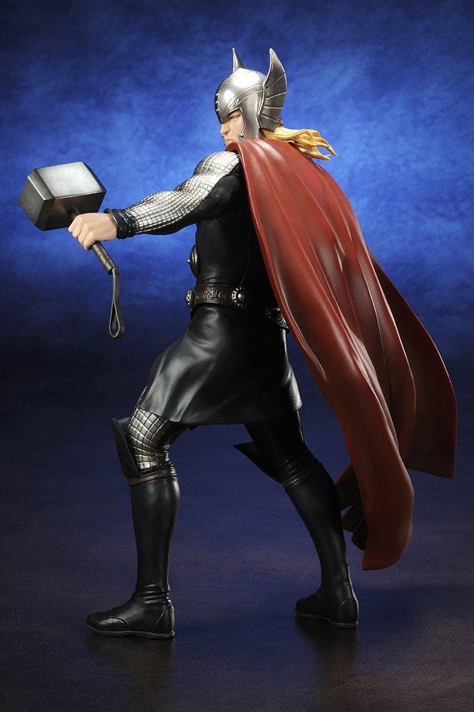 Avengers Marvel Thor  52 Kotobukiya Artfx Statue  Action Figures Toy