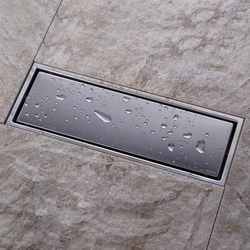 homelody bodenelemente duschrinne dusche befliesbar edelstahl