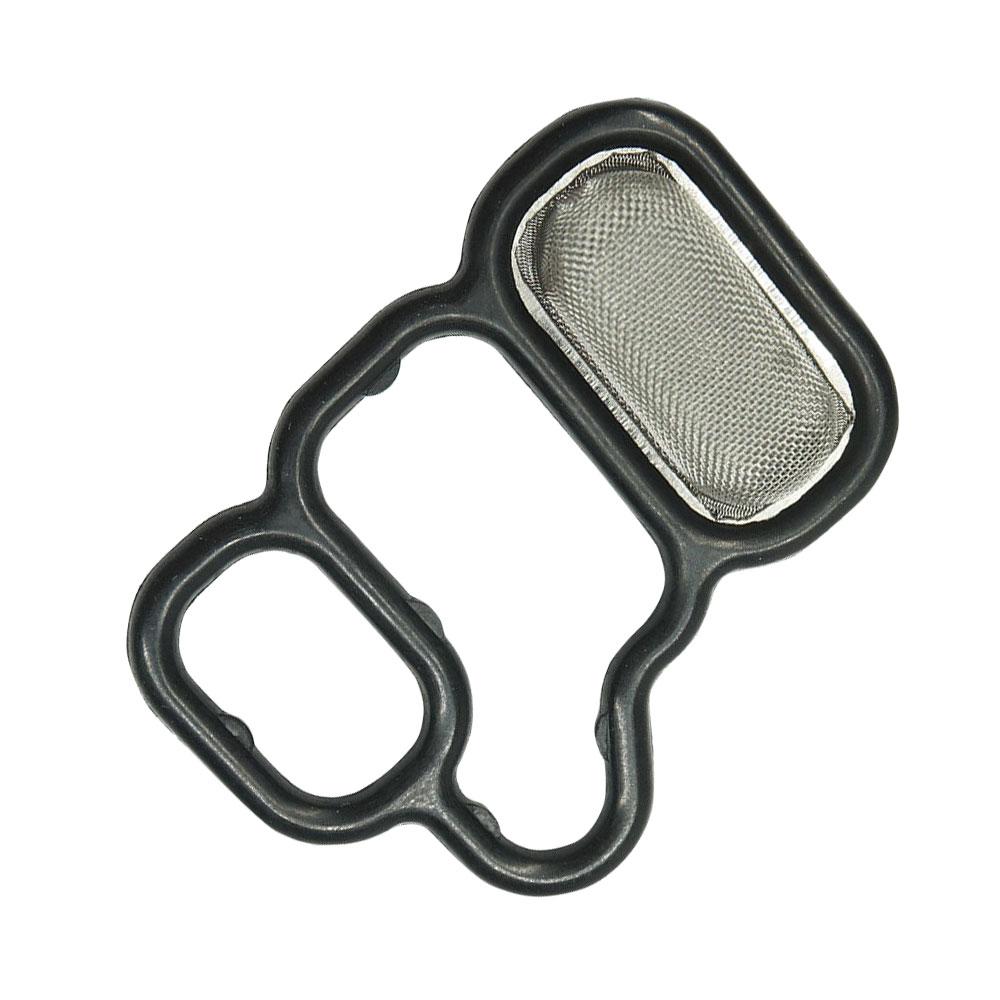 For Honda Acura VTEC Solenoid Gasket / Spool Valve Filter