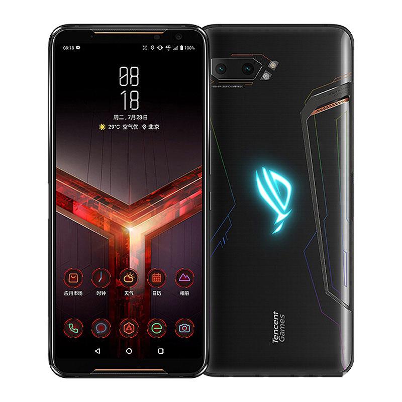 ASUS Rog Phone 2 Gaming GSM Factory Unlocked Smartphone | eBay