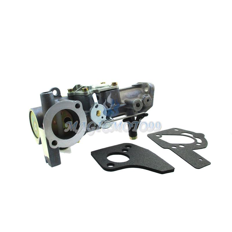 Carburetor For Briggs Stratton 498298 5HP Engine 130202