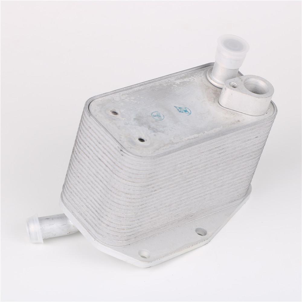 Center Oil Cooler Gasket fits Chevy Silverado 3500 HD 2007-2016 6.0L V8 86JQPY