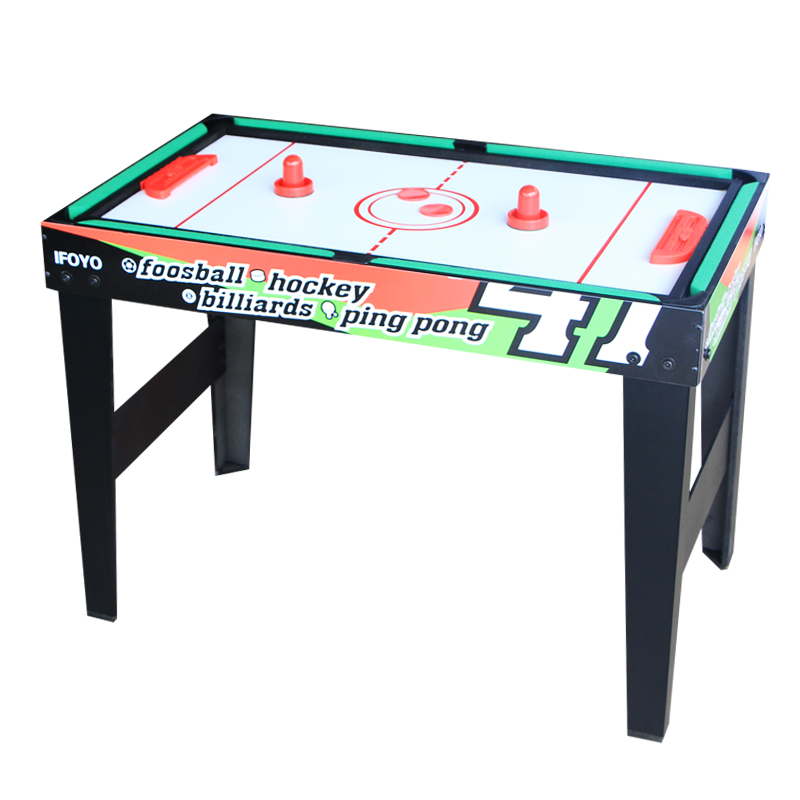31 5 Quot Multi Game Table Kids Indoor Activity With Table