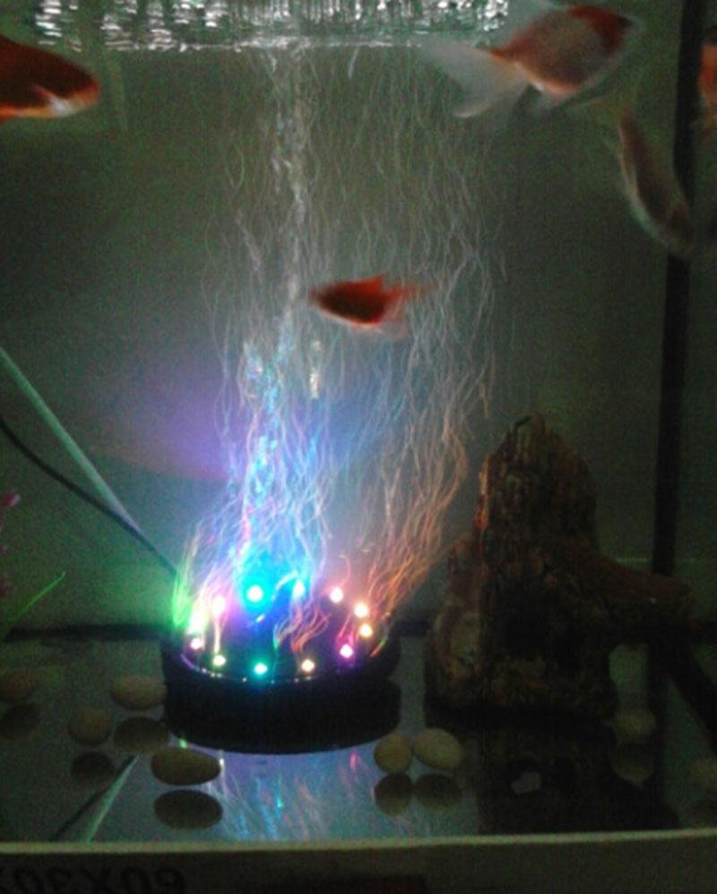 Pet Supplies Fish Aquariums Led Light Aquarium Fish Tank
