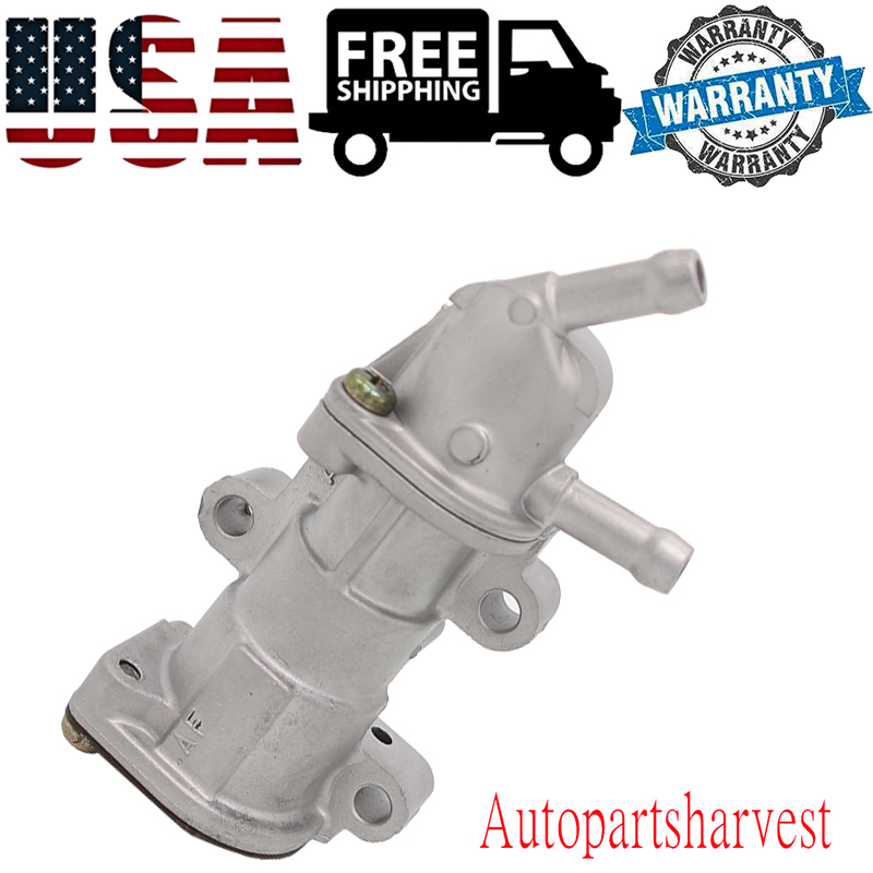 Fast Idle Valve Solenoid 16500-PY3-900 AC4275 For 1991